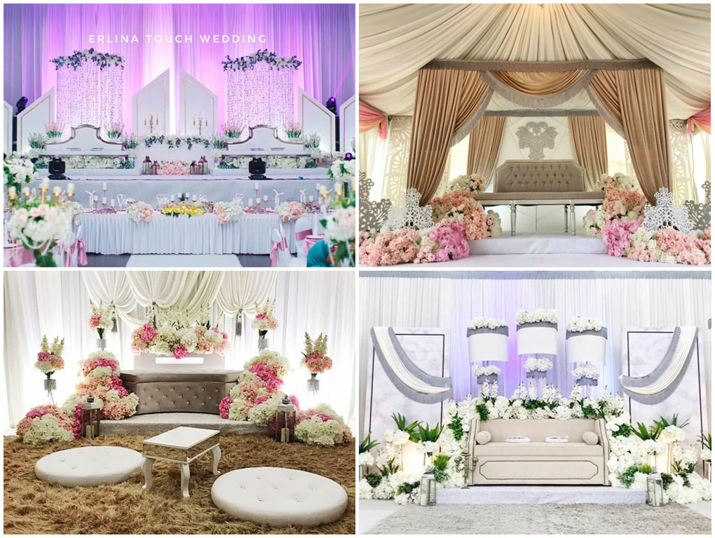 Butik Erlina Touch Wedding Ipoh