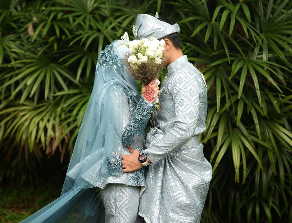 Butik Pengantin A One Wedding Gallery Shah Alam Baju