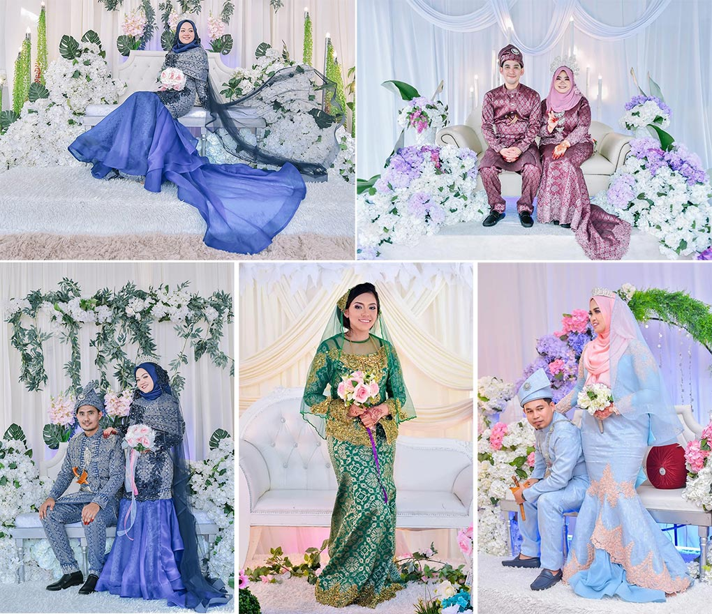 Butik Pengantin A One Wedding Gallery Shah Alam