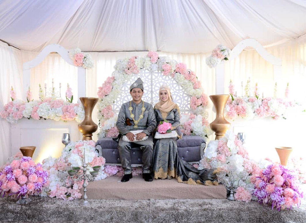 Butik Pengantin Cinta 2 Collection Shah Alam