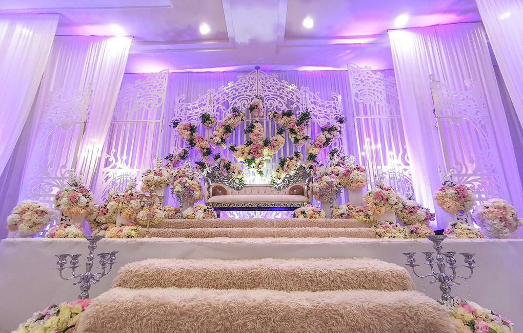 Butik Pengantin Gen's Great Idea Bridal Gallery Alor Setar