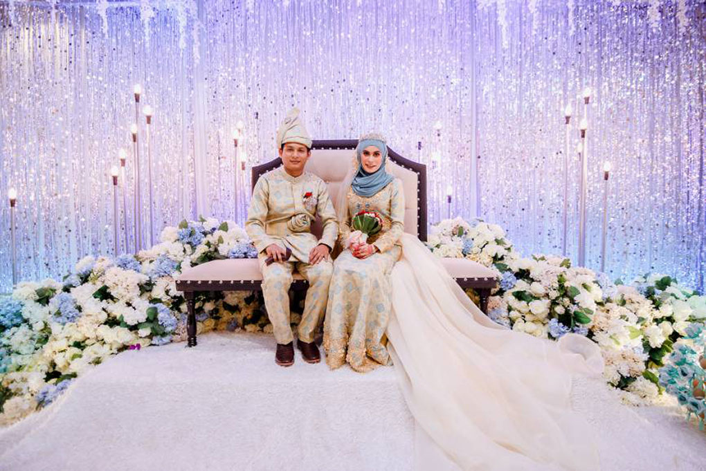Butik Pengantin Putree Pelamin, Photo & Bridal House Penang