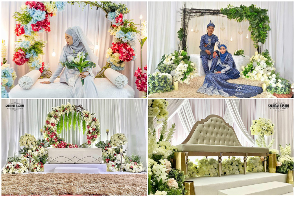 Syahirah Hashim Weddings Planner Alor Setar