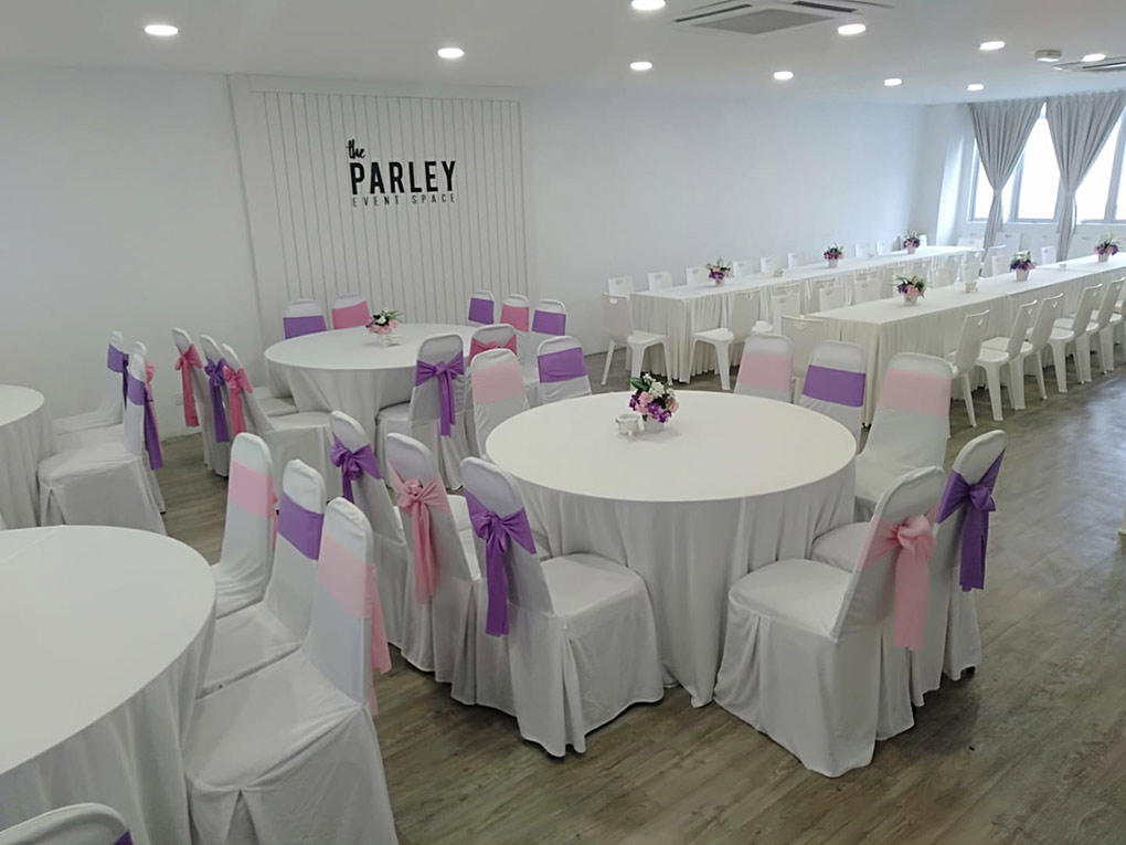 The Parley Event Space Putrajaya Image