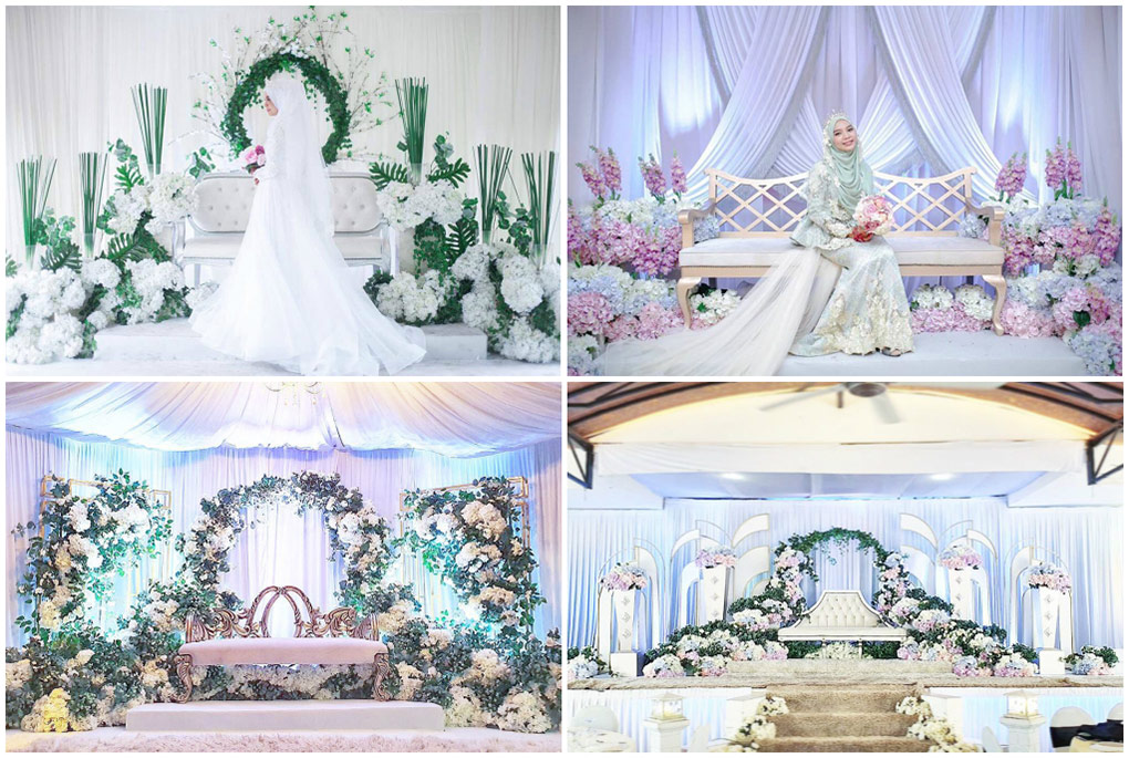 Weddings By Elamour Melaka
