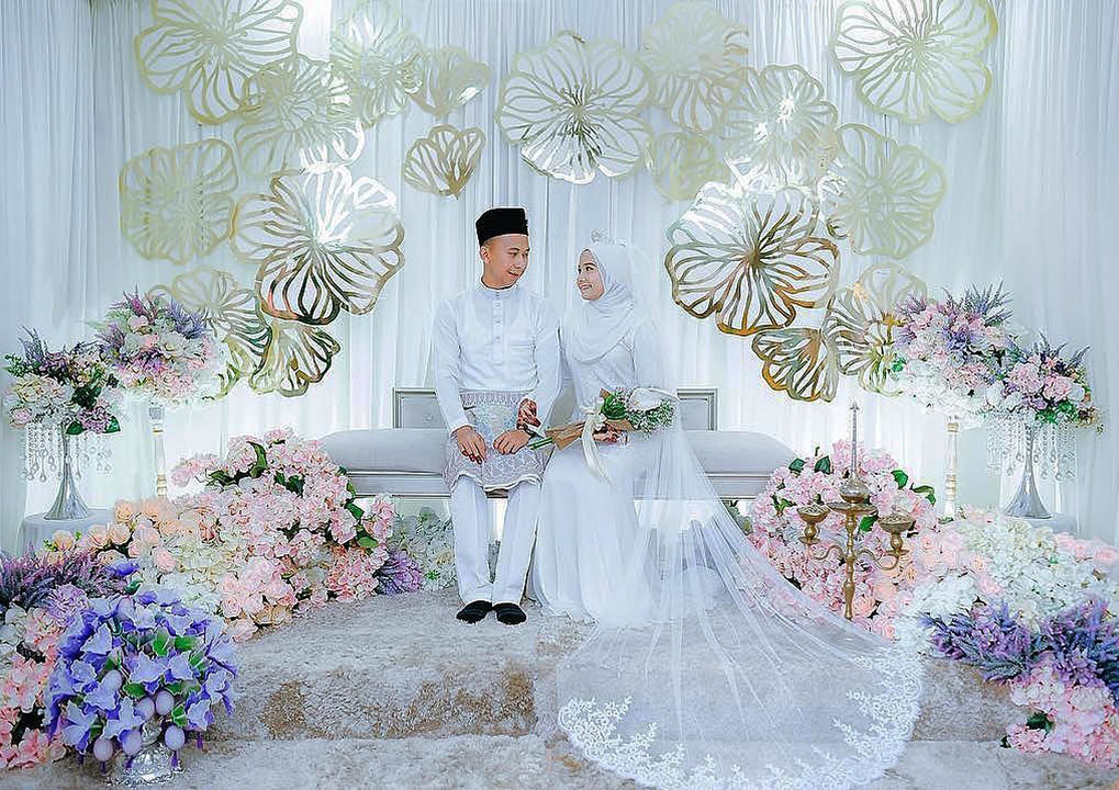 Azliasyikin Wedding and Event