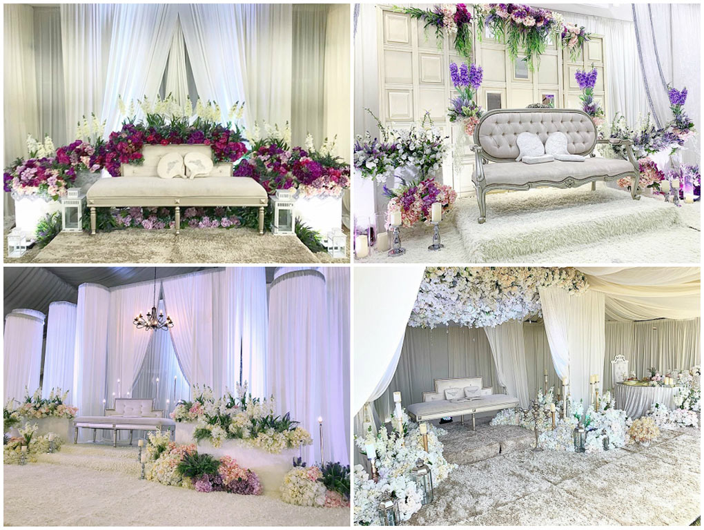 Butik Pengantin Azliasyikin Wedding and Event Ipoh