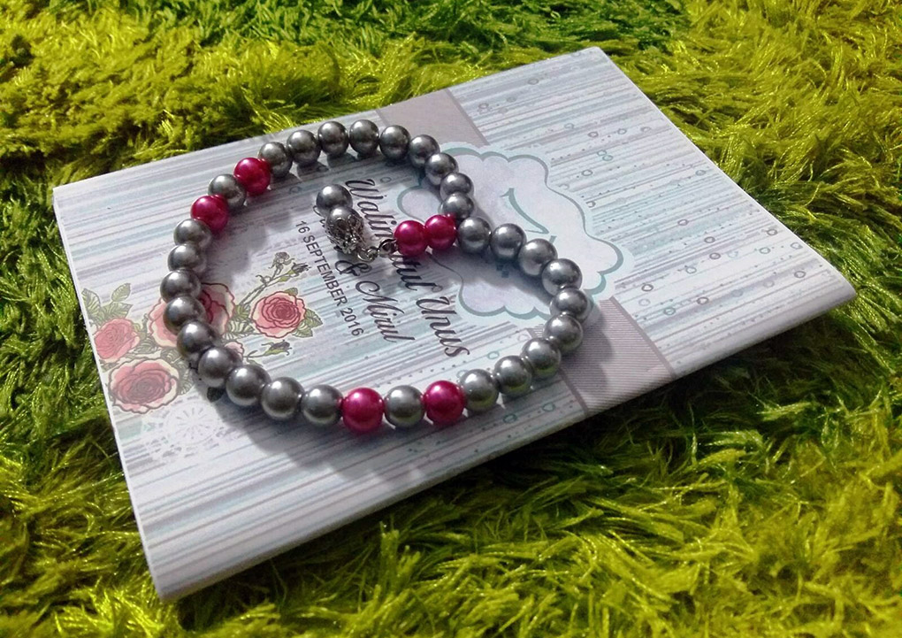 Doorgift Tasbih