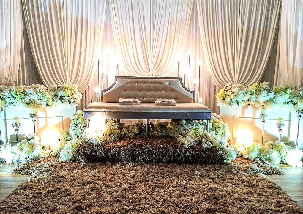 FF Wedding Couture Taiping