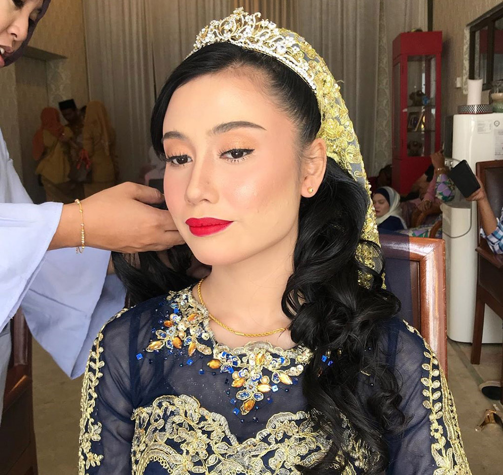 Make Up Bridal - Ieqaitsme